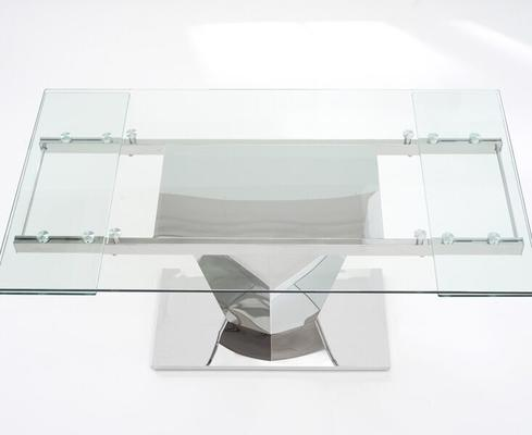 Lucille extending dining table image 7