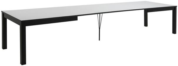 Moore extending dining table image 2