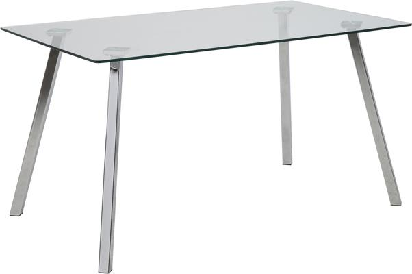 Sumi dining table