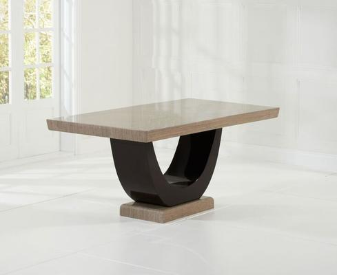 Rivilino Marble dining table image 4