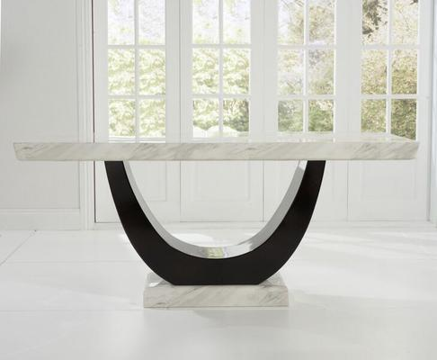 Rivilino Marble dining table image 5