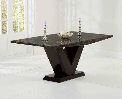 Valencie Marble dining table
