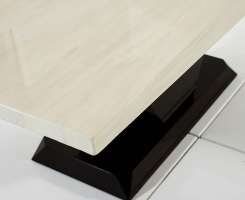 Valencie Marble dining table image 6