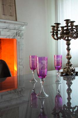 Elysee dining table image 7