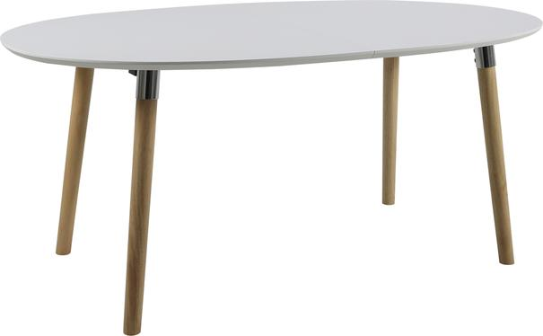 Balina extending dining table image 2