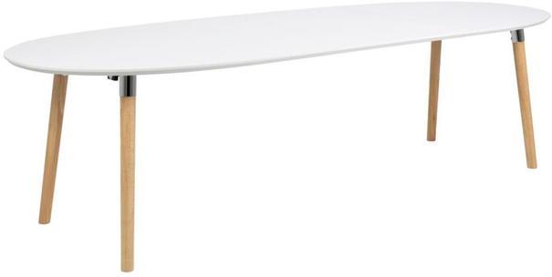 Balina extending dining table image 3