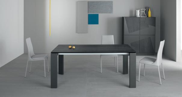 Keram extending dining table image 8