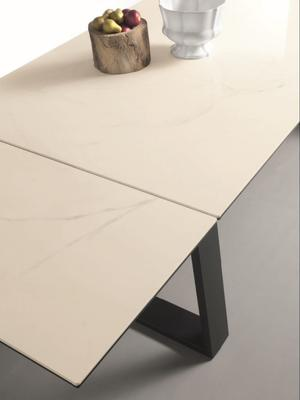 Mango extending dining table image 3