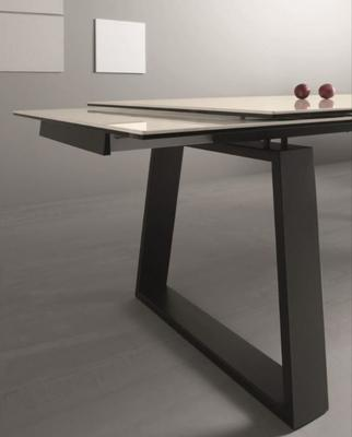 Mango extending dining table image 4