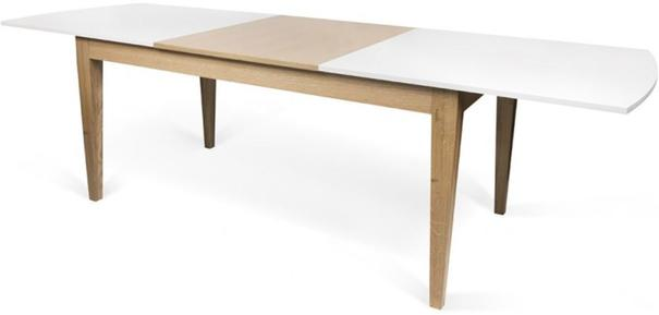 Niche extending dining table image 3