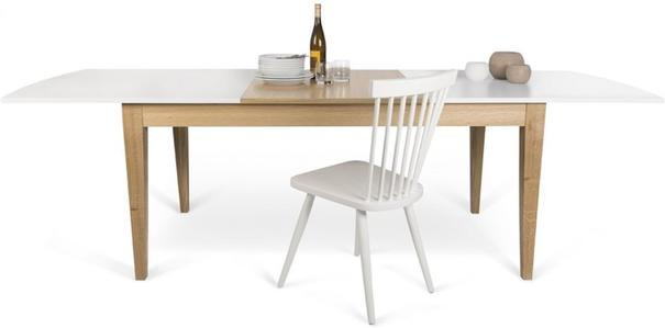 Niche extending dining table image 4