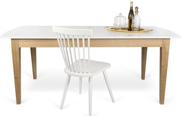 Niche extending dining table image 5