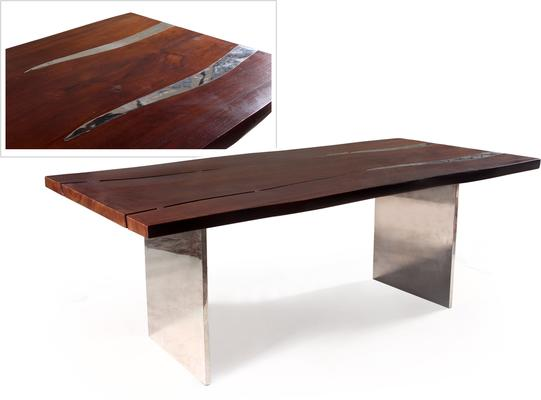 Jergon Dining Table