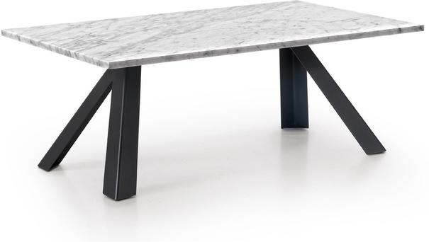 Nevada (marble) dining table