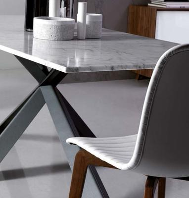Montana (marble) dining table image 2