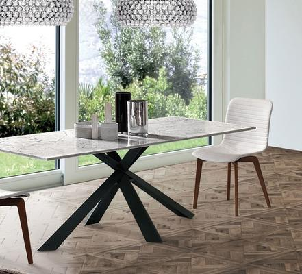 Montana (marble) dining table image 6