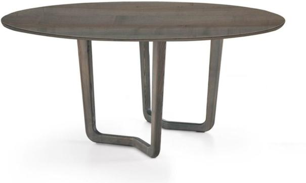 Vento (round) dining table