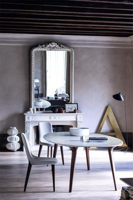 Ademar (Oval) dining table image 7