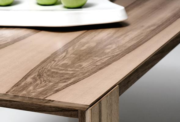 Joy extending dining table image 4