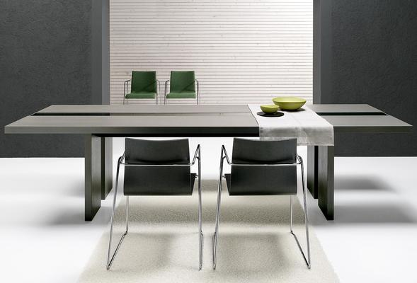 Ritz dining table image 3