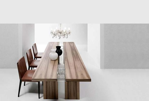 Ritz dining table image 5