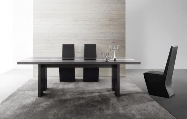 Ritz dining table image 7
