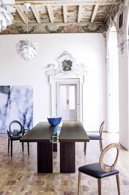Ritz dining table image 10