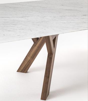 Trigono dining table image 5