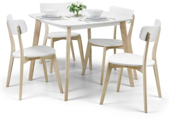 Solna dining table image 2