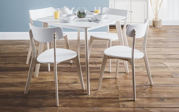 Solna dining table image 3