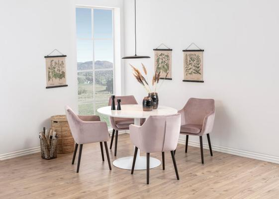 Tarife (marble) dining table image 5