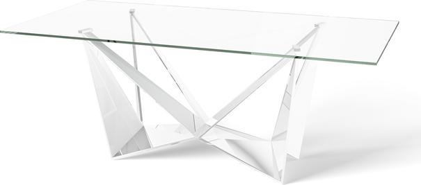 Romero dining table