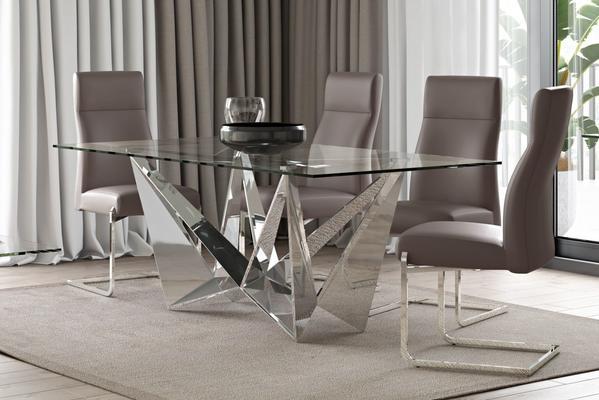 Romero dining table image 2
