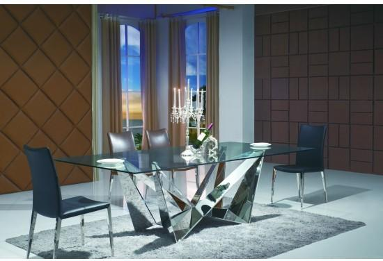 Romero dining table image 3