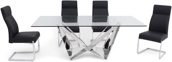 Romero dining table image 5