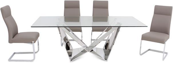 Romero dining table image 6