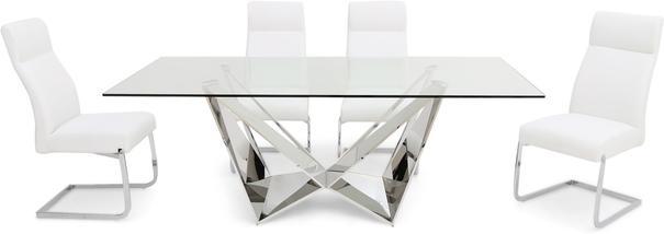 Romero dining table image 7