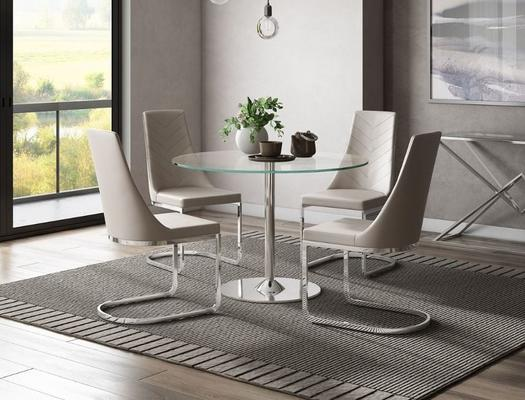 Elena dining table image 2