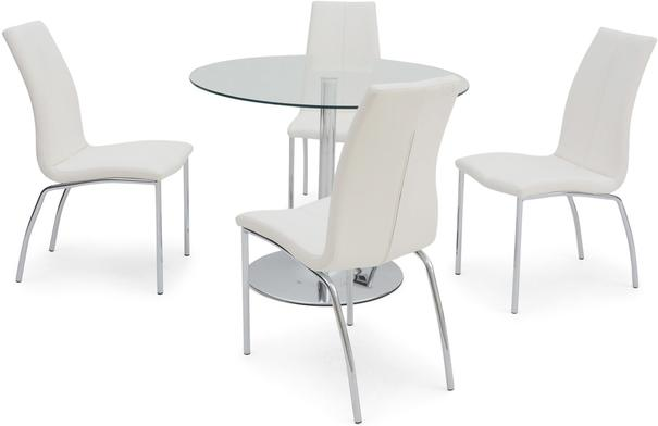 Elena dining table image 5