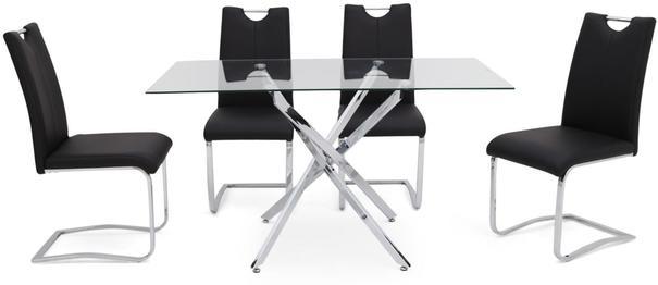 Clara dining table image 3