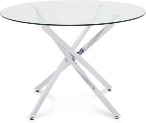 Clara round dining table image 4