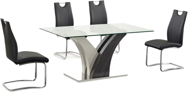 Salvador dining table image 3