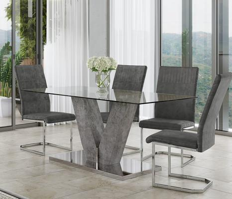Dolce dining table image 2