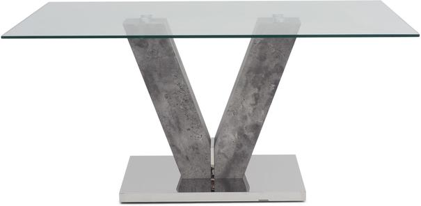 Dolce dining table image 4