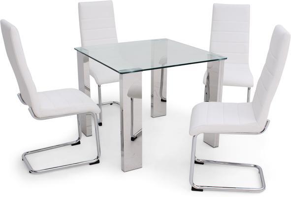 Dakota dining table image 8