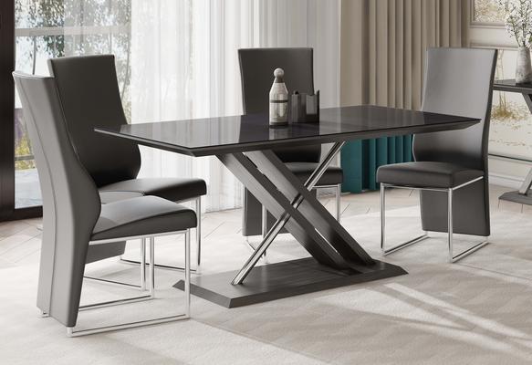 Xavi dining table image 2