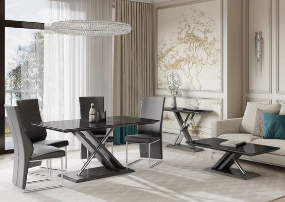 Xavi dining table image 3