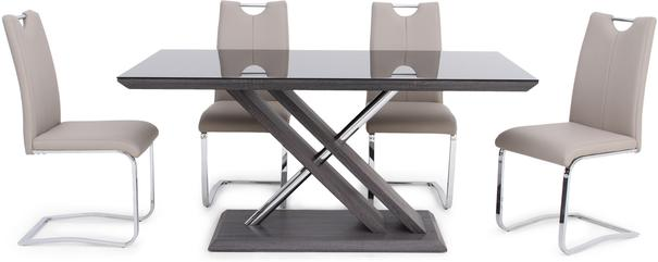 Xavi dining table image 4