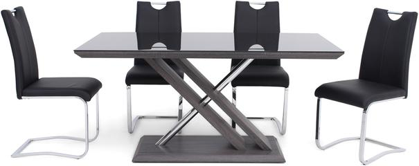 Xavi dining table image 5