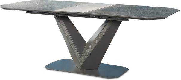 Luxor extending dining table image 3